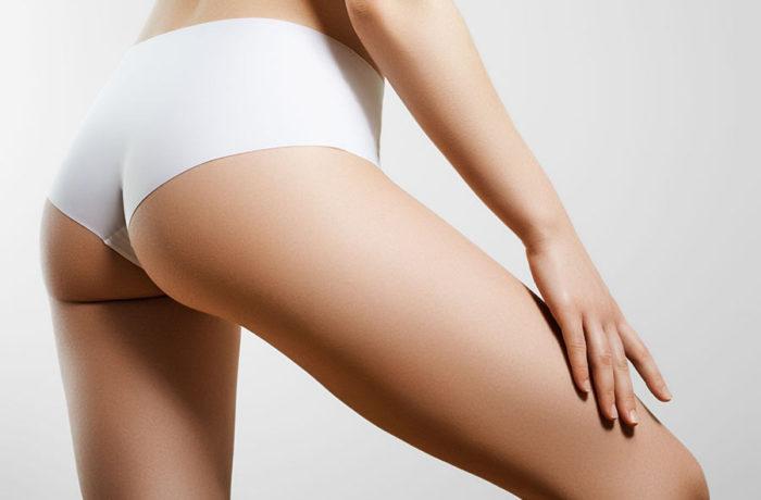 eliminare grasso interno coscia chirurgia